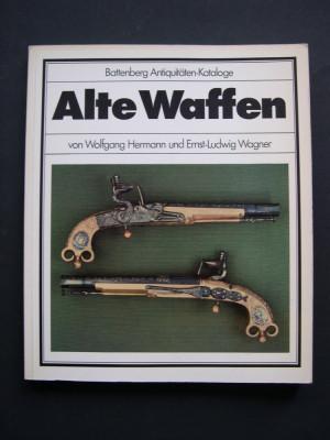 Arme  vechi  -  CATALOG  Battenberg foto