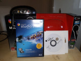 Vand placa captura video, Pinnacle
