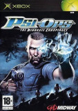 PSI - OPS The mindgate conspiracy - XBOX [Second hand], Shooting, 18+, Single player
