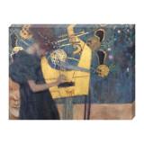 Gustav Klimt - Musica
