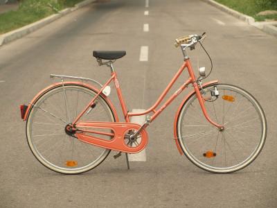 KTM Happy - bicicleta dama foto