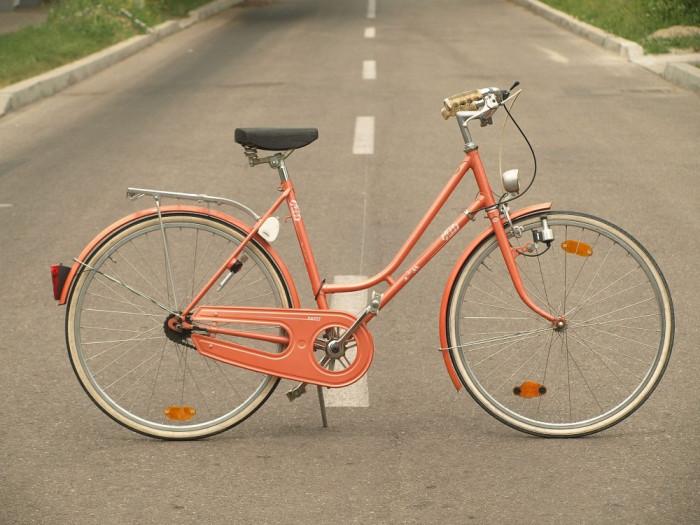 KTM Happy - bicicleta dama
