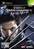 X-Men 2 Wolverine's revenge - XBOX [Second hand], Actiune, 12+, Single player