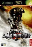 Unreal Championship - XBOX [Second hand], Shooting, 16+, Multiplayer
