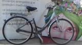 Bicicleta HERCULES dama, 28, 7, Trek