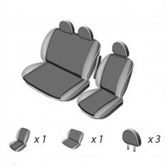 Huse AUTO scaun DUBA 2 +1 pentru fata AL-080518-4