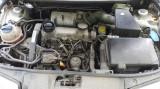 Skoda Fabia SDI 2003, Motorina/Diesel, Berlina