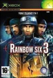 Tom Clancy's Rainbow Six 3 - XBOX [Second hand], Shooting, 3+, Multiplayer