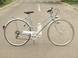 KTM Libero TS - bicicleta dama, 21, 6, 28