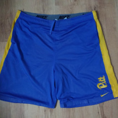 Pantaloni scurti Nike Basketball Pittsburgh Panthers mărimea L