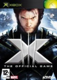 X-Men The official game - XBOX [Second hand], Actiune, 12+, Single player