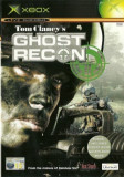 Tom Clancy's Ghost recon - XBOX [Second hand], Shooting, 3+, Multiplayer