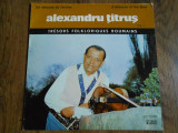 LP Alexandru Titrus – A Virtuoso Of The Bow Vol. II