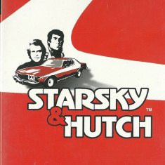 Starsky and Hutch - XBOX [Second hand], Actiune, 12+, Multiplayer