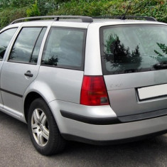 Perdele interior VW Golf 4 1999-2006 combi AL-TCT-1853