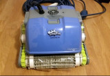 Robot automat pentru curatat piscina Dolphin M4