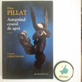 Dinu Pillat - Asteptand ceasul de apoi, Humanitas