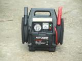 Robot pornire auto 12v / 12 Ah  - cu compresor inclus!