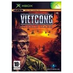 Vietcong Purple haze - XBOX [Second hand], Shooting, 16+, Single player