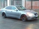 BMW 525, Seria 5, Motorina/Diesel