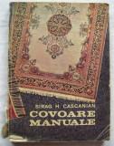 Covoare  Manuale  -  Sirag  H.  Cascanian  288  pagini