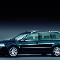 Perdele interior VW PASSAT B5 - B5.5 1997-2005 BREAK AL-260517-1
