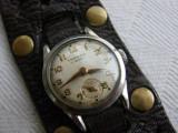 Ceas vechi de dama marca TARNAN 17 Jewels Swiss Made