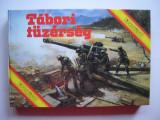 Artileria. Artilerie. Tun. Catalog. Prezinta si descrie mai multe sute de piese.