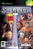 Showdown - Legends of wrestling -  XBOX [Second hand], Sporturi, 16+, Multiplayer