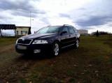 Skoda Octavia, Motorina/Diesel, Break