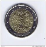 PORTUGALIA moneda 2 euro comemorativa 2018 - Oficiului de Imprimare, UNC, Europa, Cupru-Nichel