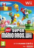 Nintendo New Super Mario Bros (Wii)