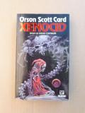 XENOCID = ORSON SCOTT CARD, Orson Scott Card