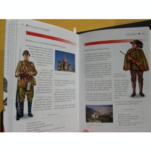 Enciclopedia  uniformelor  militare  -  Consuelo  Valerio  De  Castro