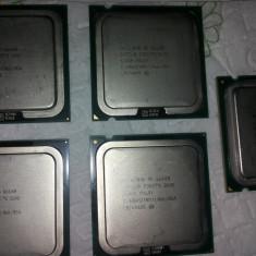 Procesor Quad Core Q6600 2.4Ghz 8mb  cache 1066Mhz, Intel Core 2 Quad