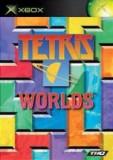 TETRIS WORLDS - XBOX [Second hand], Arcade, 3+, Multiplayer