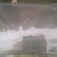 "Husa carcasa de protectie pt MacBook 12"" transparenta"