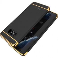 Husa Samsung Galaxy S8 Plus - iPaky 3-in-1 Black, Plastic, Carcasa