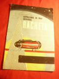Prospect Aspirator Universal Racheta - Descriere si Instructiuni de folosire