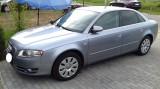 Audi A4 B7, 2.0 Diesel 140 CP, Motorina/Diesel, Berlina