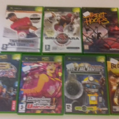 LOT 7 JOCURI  XBOX - Dungeons Dragons - Metal Arms [Second hand], Actiune, 12+, Multiplayer