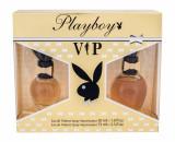 Apa de toaleta Playboy VIP For Her Dama 75ML Edt 75 ml + Edt 30 ml