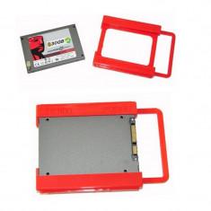 Adaptor HDD SSD de la 2.5 inch la 3.5 inch
