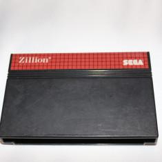 [SMS] Zillion - joc original Sega Master System