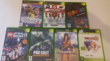 LOT 7 JOCURI  XBOX - LEGO STAR WARS _ Dead or alive [Second hand], Actiune, 12+, Multiplayer