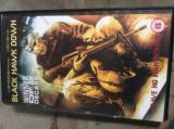 BLACK HAWK DOWN  -  FILM CASETA VIDEO VHS ORIGINALA, Engleza, columbia pictures