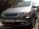 Opel Zafira 7 Locuri, Benzina, VAN
