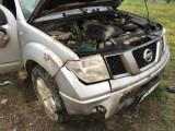Nissan Navara - piese sau reconditionare, Motorina/Diesel, SUV