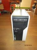 Unitate PC DualCore 2,8Ghz,2Gb Ram,80Gb HDD,256Mb video,DVD-RW, AMD Athlon II, 2 GB, 40-99 GB, Fujitsu