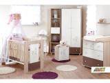 Mobila camera copii si bebelusi Klups Little Bunny
